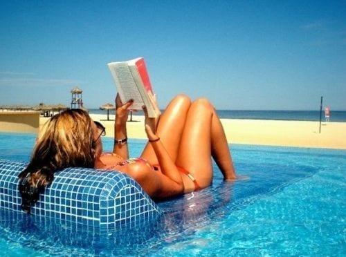 libri da leggere in vacanza, theladycracy.it, elisa bellino, fashion blogger italia, libri da comprare