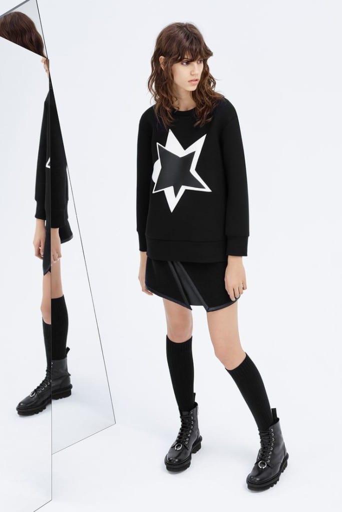 tendenze autunno inverno 2015 - 16, stelle tendenze moda, stars trend 2015, theladycracy.it, elisa bellino, neil barret