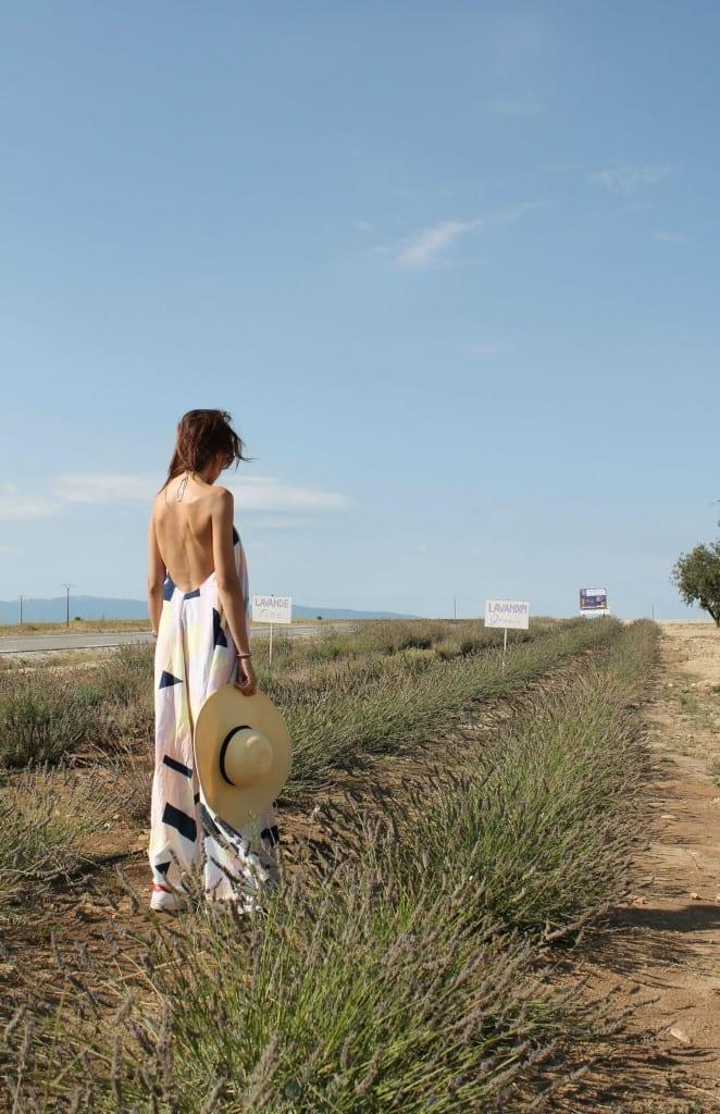 the september issue, theladycracy.it, fashion editorial, fashion blogger italia, fashion outfit, provence, dove andare in provenza, itinerario lavanda, valensole