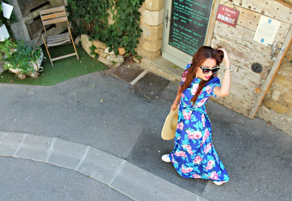 the september issue, theladycracy.it, fashion editorial, fashion blogger italia, fashion summer outfit, lourmarin, top fashion blogger italy