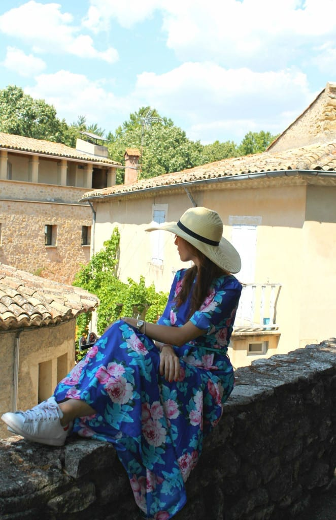 the september issue, theladycracy.it, fashion editorial, fashion blogger italia, fashion summer outfit, lourmarin, top fashion blogger,