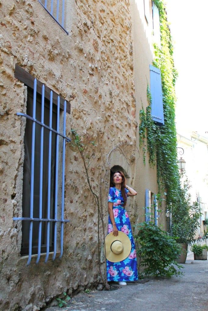 the september issue, theladycracy.it, fashion editorial, fashion blogger italia, fashion summer outfit, lourmarin provenza, top fashion blog italia