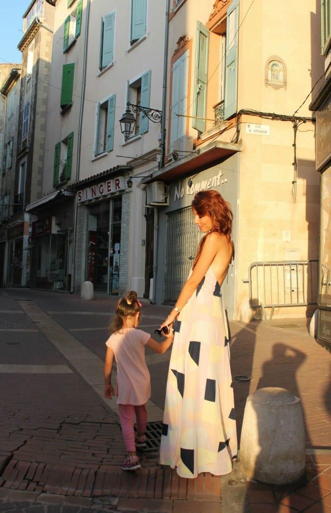 the september issue, theladycracy.it, fashion editorial, fashion blogger italia, fashion summer outfit, manosque, top fashion blogger italia, other stories dress, maxi dress