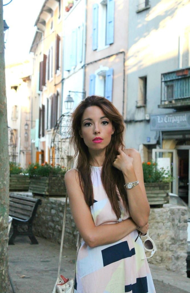 the september issue, theladycracy.it, fashion editorial, fashion blogger italia, fashion summer outfit, manosque itinerario lavanda, top fashion blogger,