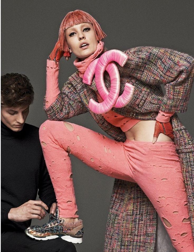 accessorio moda autunno inverno 2015, spille vintage, spille chanel, fashion blogger italiane