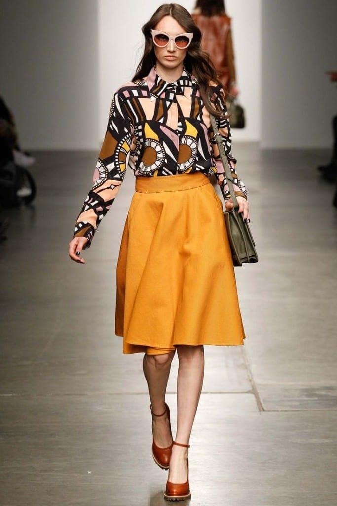 come vestirsi alla moda anni 70, theladycracy.it, look anni 70, outfit anni settanta, vestirsi anni settanta,