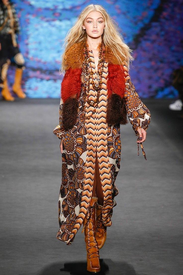 Vestirsi Alla Moda Anni 70
