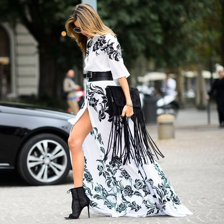 fashion week milano, come vestirsi alla fashion week, come entrare alle sfilate, inviti sfilate milano fashion week, theladycracy.it, elisa bellino, street style milano