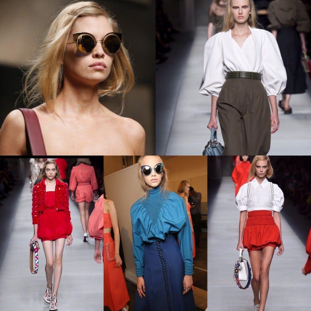 fendi ss 2016, mfw settembre 2015, theladycracy.it, il meglio della milano fashion week,