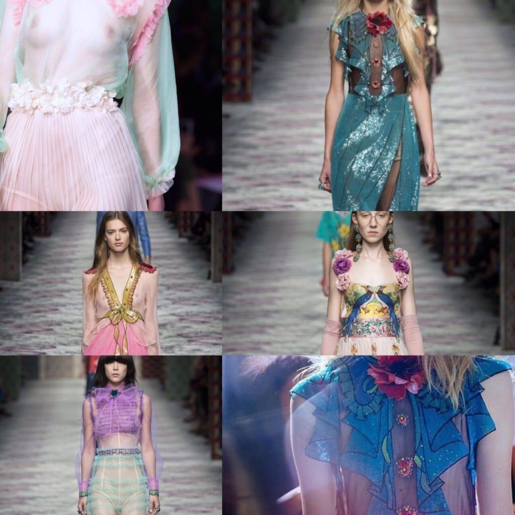 gucci ss 2016, mfw settembre 2015, theladycracy.it, il meglio della milano fashion week,