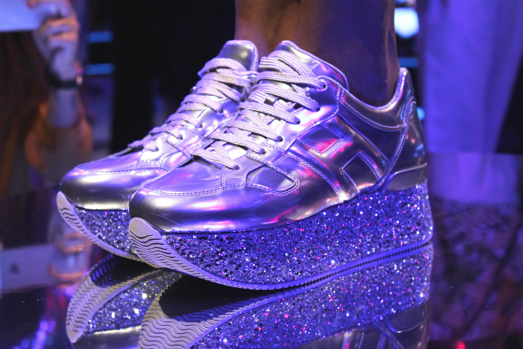 Hogan scarpe collezione primavera estate 2016