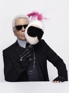 karl lagerfeld e lusso, karl lagerfeld, theladycracy.it, elisa bellino, fashion blog italia,