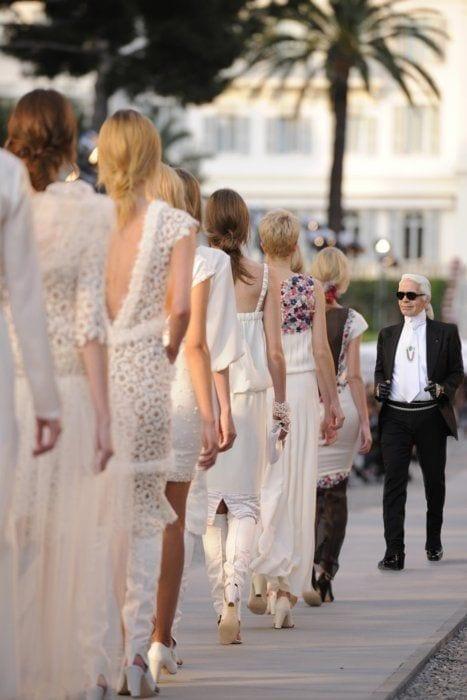karl lagerfeld e lusso, karl lagerfeld, theladycracy.it, elisa bellino, fashion blog italia, karl lagerfeld chanel, fashion blogger italia