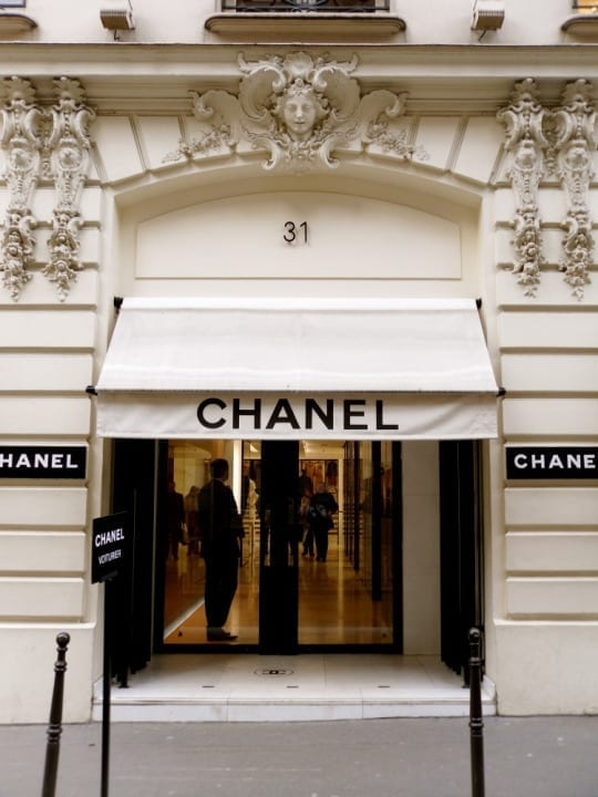 karl lagerfeld e lusso, theladycracy.it, intervista karl lagerfeld, citazioni karl lagerfeld, frasi karl lagerfeld, chanel rue cambon, _
