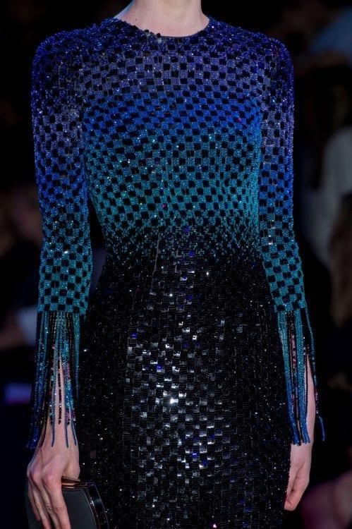 moda autunno 2015, theladycracy.it, elisa bellino, blue trend fall 2015, armani privé fall 2015,fashion blogger italiane, fashion blog italia