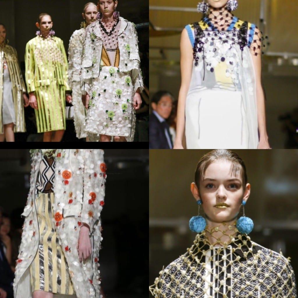 prada ss 2015, gucci ss 2016, theladycracy.it, il meglio della milano fashion week,