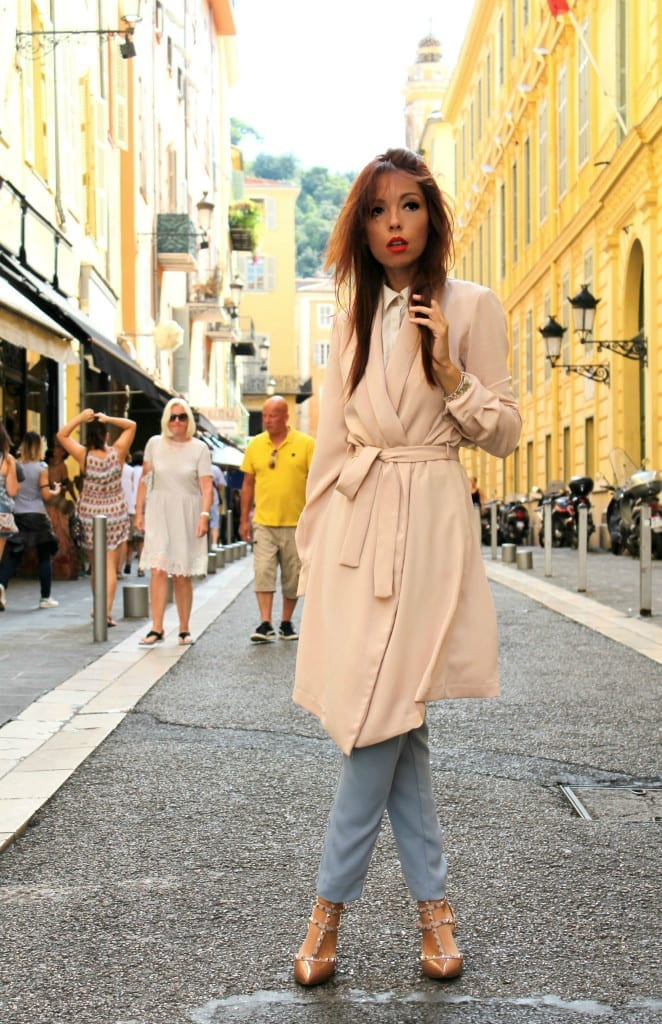 theladycracy.it, elisa bellino, fashion blogger italiane, fashion blog italia, outfit autunno inverno 2015 16, come ottenere il successo, top fashion blogger italiane, fashion blog italiane, fashion blog milano, valentino rockstud, zara outfit fall 2015, coat mango, gucci bag
