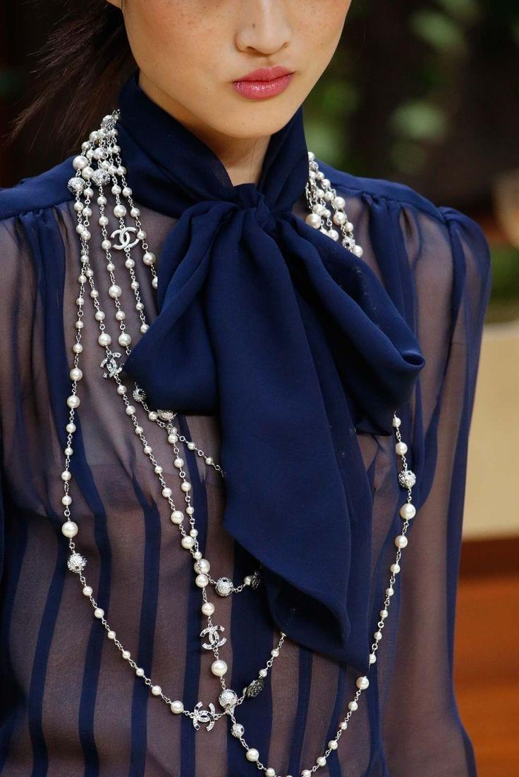 abiti eleganti, fashion blog, theladycracy.it, elisa bellino, chanel fall winter 2015, fashion blogger italiane