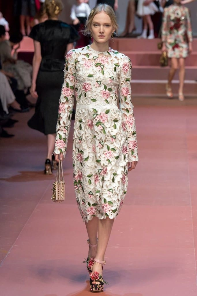 abiti eleganti, fashion blog, theladycracy.it, elisa bellino, dolcegabbana dress,fashion blogger italiane,