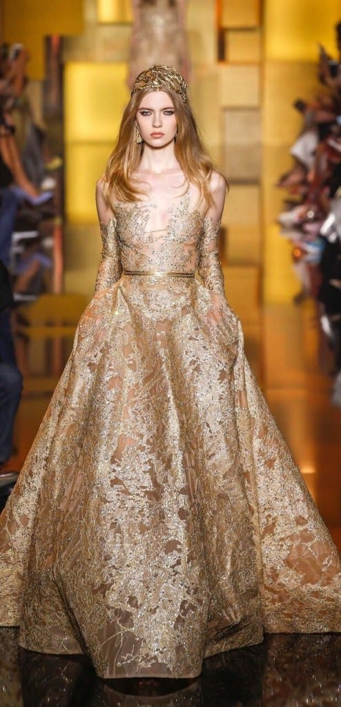 abiti eleganti, fashion blog, theladycracy.it, elisa bellino, elie saab rtw fall 2015,fashion blogger italiane,
