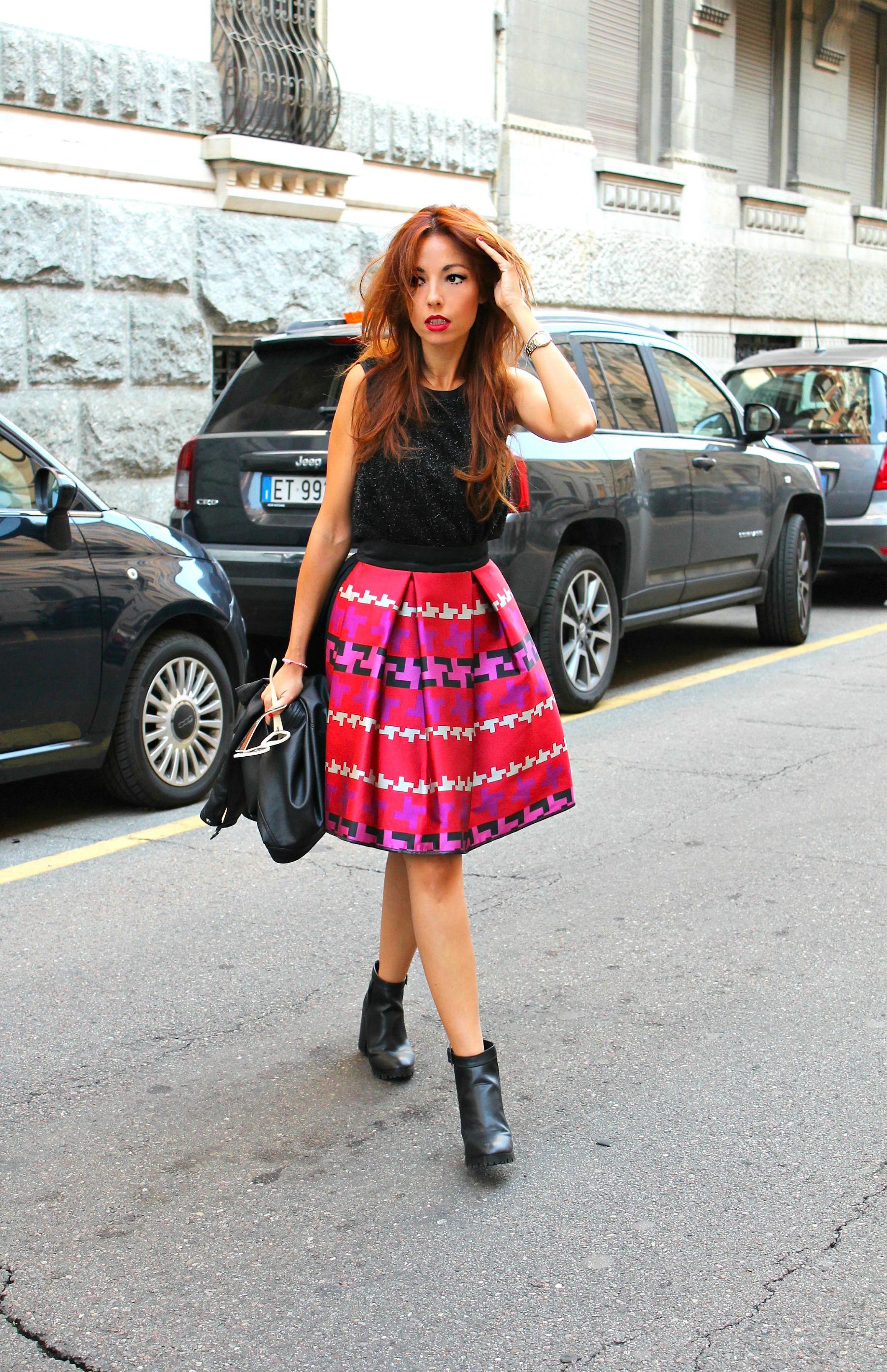 Blogger Famose Facciamo Chiarezza Sulle Fashion Blogger