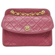 borse di lusso usate, theladycracy.it, vestiaire collective, chanel vintage borsa