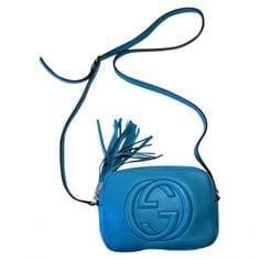 borse di lusso usate, theladycracy.it, vestiaire collective, disco bag gucci