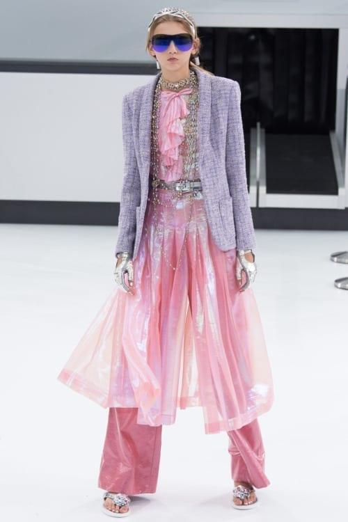 chanel sfilata 2016, theladycracy.it, elisa bellino, fashion blog italia, paris fashion week sfilate 2015, fashion week 2015, fashion blogger italiane