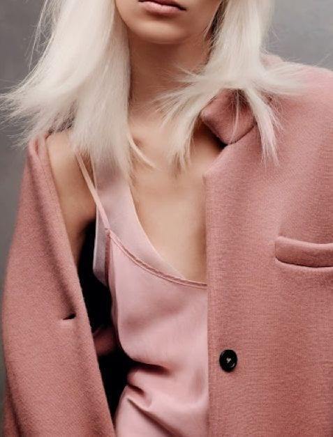 colori inverno 2016, theladycracy.it, elisa bellino, fashion blog italia, colori autunno inverno 2015-16, cashmere rose pink, fashion blogger italiane,top fashion blog italia