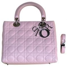 lady dior vintage, borse di lusso usate, theladycracy.it, vestiaire collective,