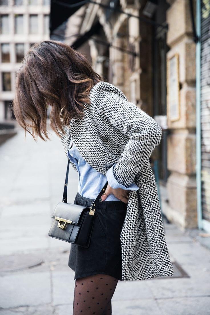 Moda Alla Francese Come Si Vestono Le Parigine
