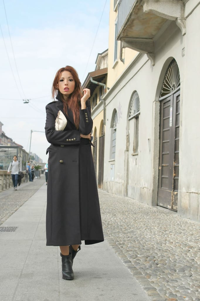 moda e social network, theladycracy.it, elisa bellino, fashion blog italia, fashion blogger italiane, zara coat,9 fashion movie da vedere assolutamente, ecco quali sono
