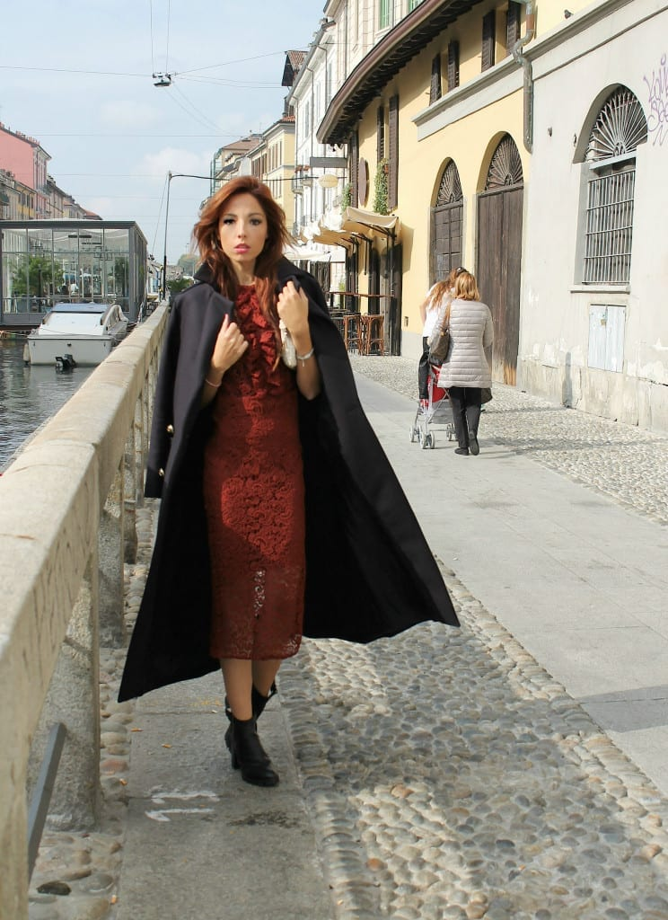 moda e social network, theladycracy.it, elisa bellino, fashion blog italia, fashion blogger italiane, zara coat, marsala outfit,9 fashion movie da vedere assolutamente, ecco quali sono