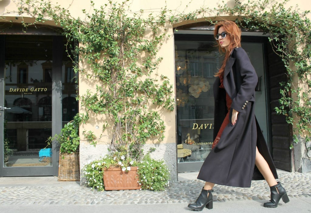 moda e social network, theladycracy.it, elisa bellino, fashion blog italia, fashion blogger italiane, zara coat, outfit milano