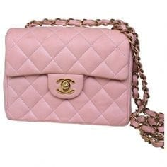 pink 2.55 chanel, borse di lusso usate, theladycracy.it, vestiaire collective,
