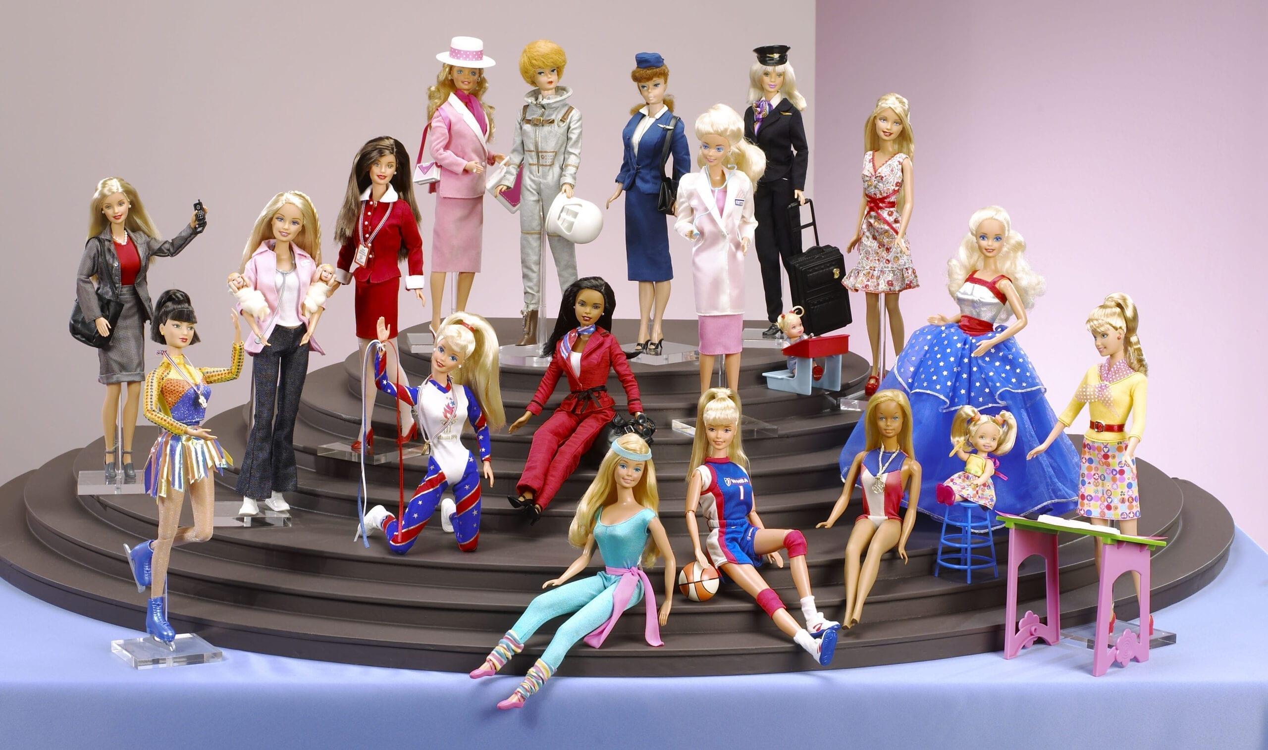 mudec barbie, theladycracy.it, elisa bellino, fashion blog italia, mudec barbie