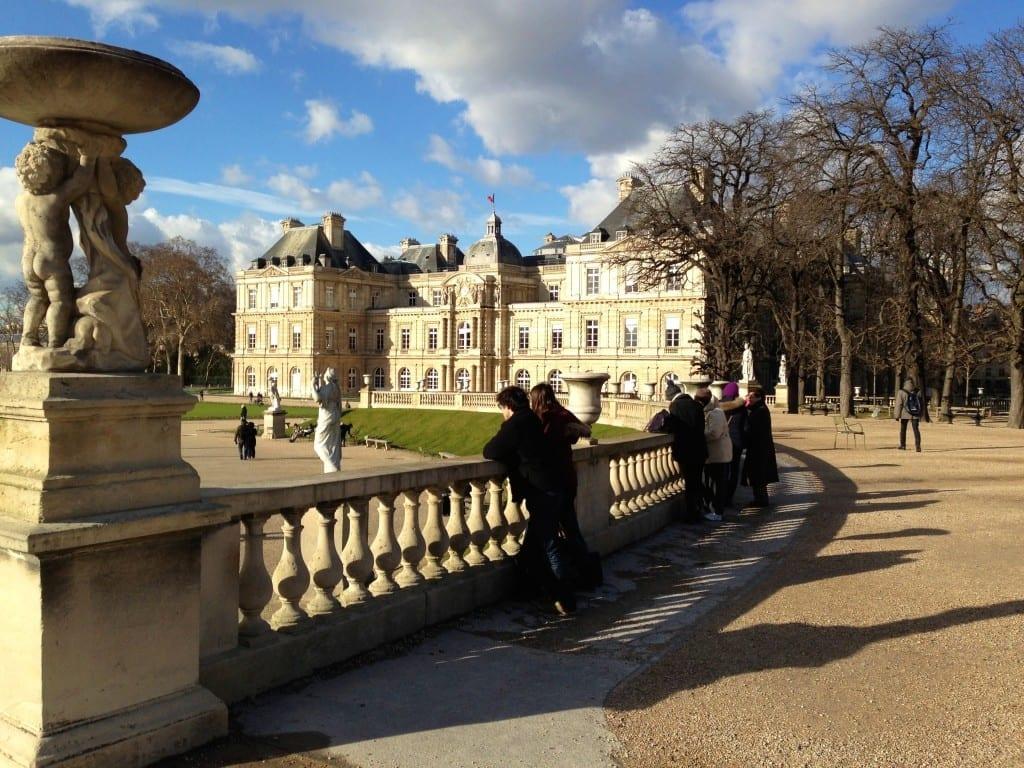 viaggio a parigi, cosa fare a parigi in tre giorni, cose da vedere a parigi, theladycracy.it, elisa bellino, fashion blog italia, jardin de luxemburg
