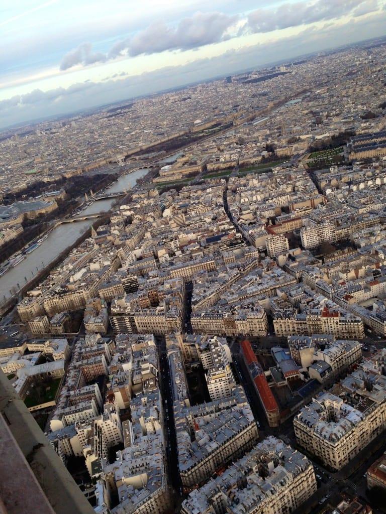 viaggio a parigi, cosa fare a parigi in tre giorni, cose da vedere a parigi, theladycracy.it, elisa bellino, fashion blog italia, v
