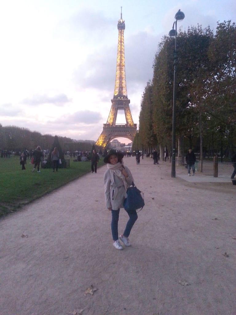 viaggio a parigi, cosa fare a parigi in tre giorni, cose da vedere a parigi, theladycracy.it, elisa bellino, fashion blog italia
