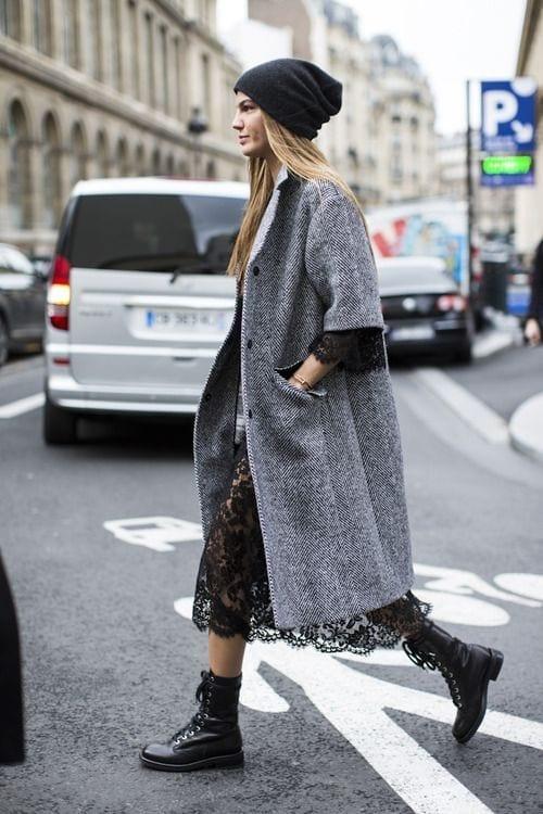 come vestirsi alla moda quando fa molto freddo, come vestirsi bene quando fa freddo, theladycracy.it, elisa bellino, fashion blog italia,, street style 2015