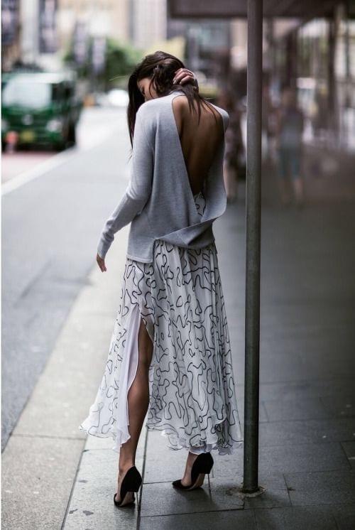 come vestirsi alla moda quando fa molto freddo, come vestirsi bene quando fa freddo, theladycracy.it, elisa bellino, fashion blog italia,layering look, ____