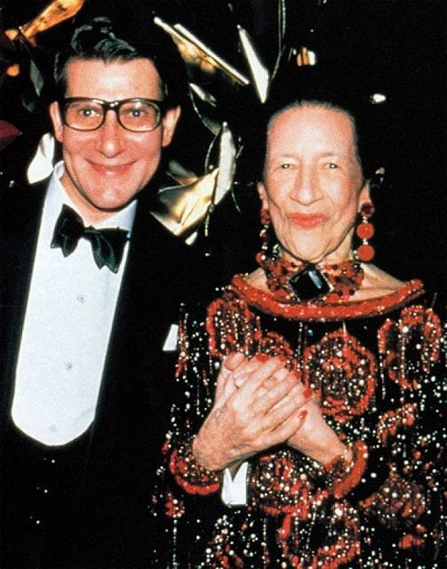 diana vreeland the modern women, theladycracy.it, intervista vreeland, citazioni diana vreeland, P