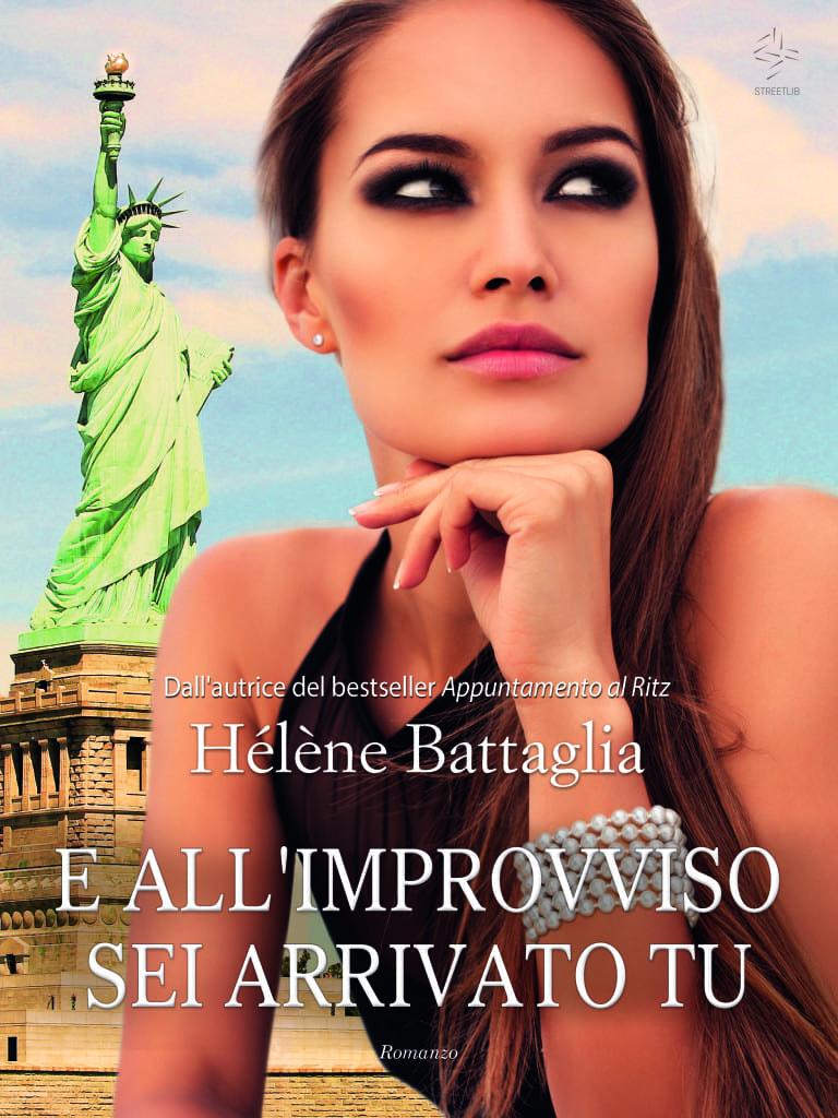 libri da legger, theladycracy.it, helene battaglia, E all'improvviso sei arrivato tu, fashion blogger italiane