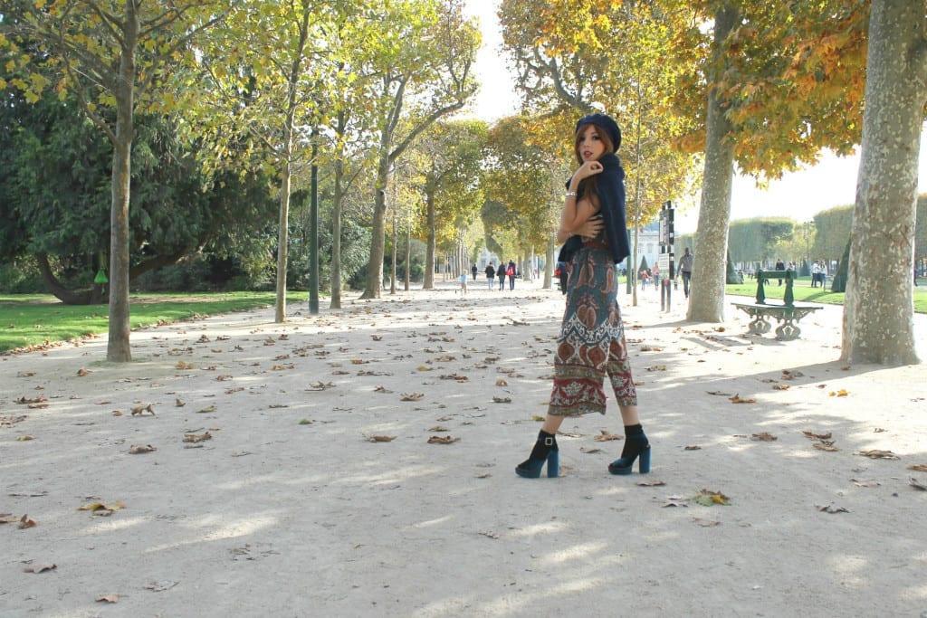 viaggio a parigi, cosa fare a parigi in tre giorni, cose da vedere a parigi, theladycracy.it, elisa bellino, fashion blog italia, outfit parigino