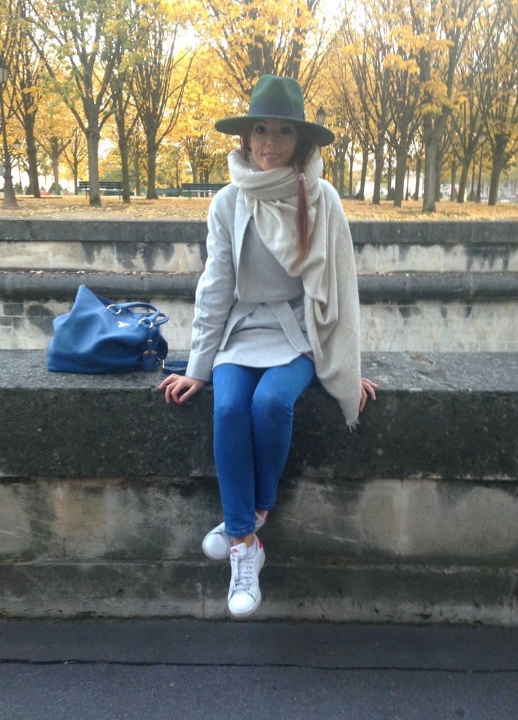 viaggio a parigi, theladycracy.it, elisa bellino, fashion blogger italia