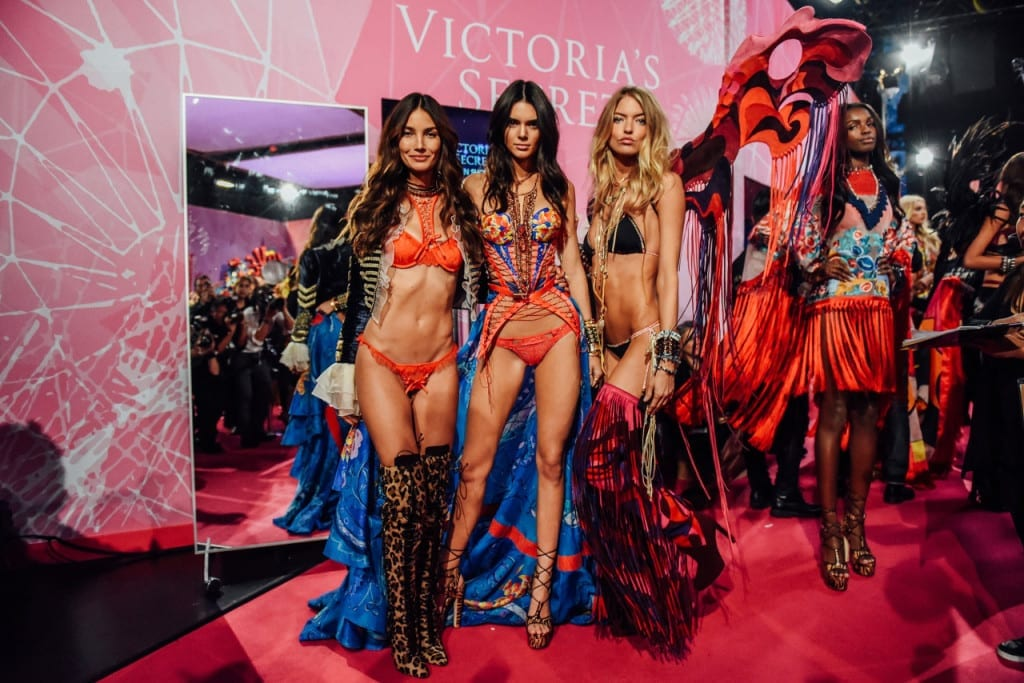 victoria's secret fashion show, theladycracy.it, elisa bellino, fashion blogger italia, victoria s secret fashion show 2015, fashion blogger italiane, -