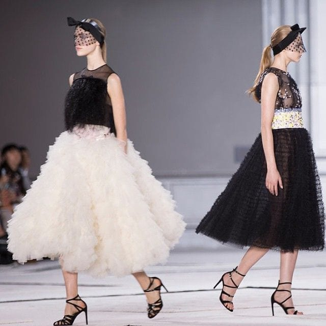 come vestirsi bene, ballet trend 2016, theladycracy.it, elisa bellino, giambattista valli