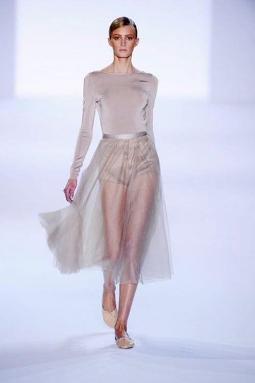 come vestirsi bene, tendenza ballerina, elisa bellino, come vestirsi bene, burberry