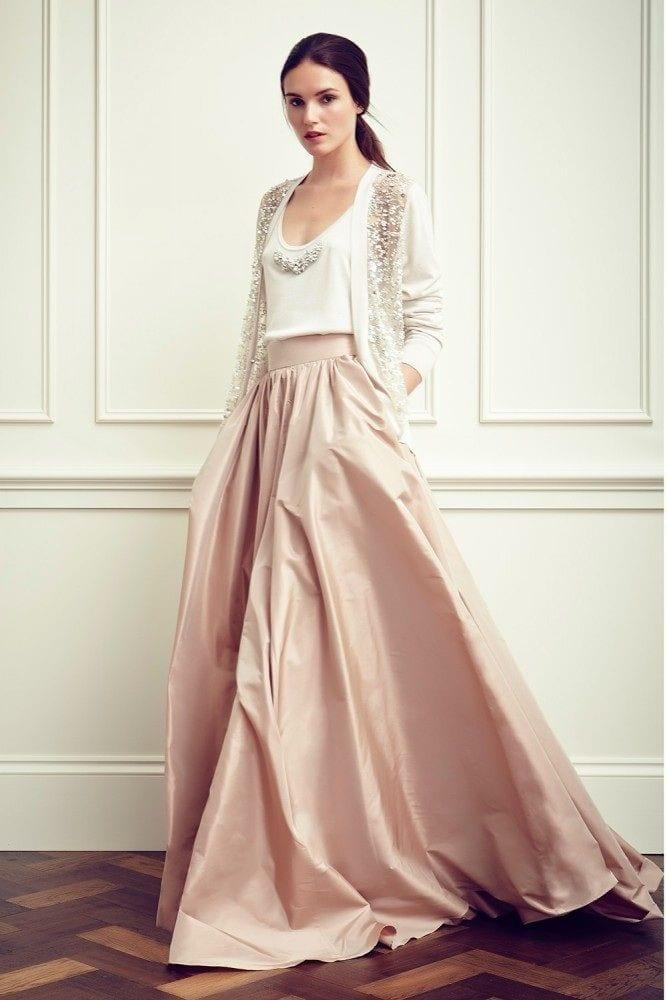 come vestirsi bene, tendenza ballerina, elisa bellino, come vestirsi bene, gonna rosa stile balerina