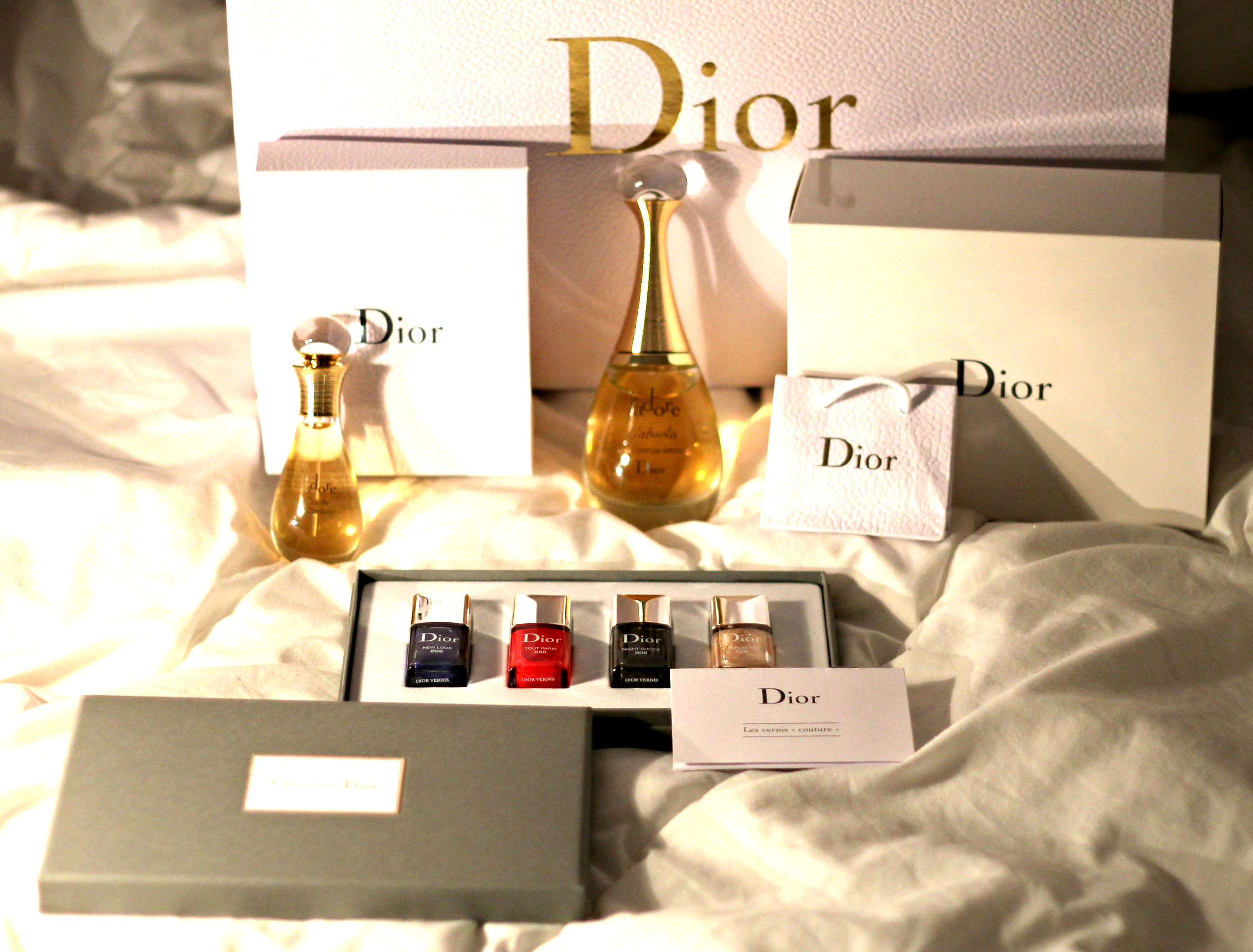 dior perfume touche de parfum, theladycracy.it, elisa bellino, dior beauty, fashion blog italiani migliori